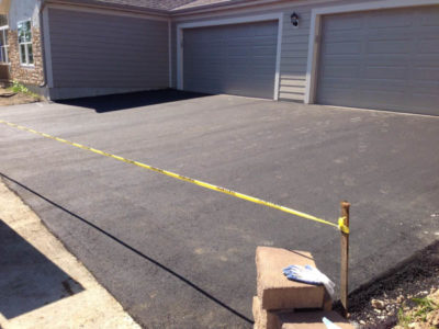 Asphalt Paving and Repairs in Wisconsin